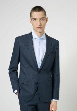 HUGO - HENRY/GETLIN - Anzug - dark blue