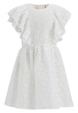 DeFacto - Cocktailkleid/festliches Kleid - white