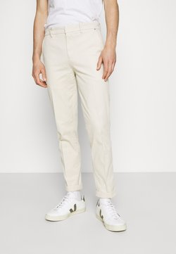 Mads Nørgaard - COMFORT PAVEL - Chinos - pumice stone