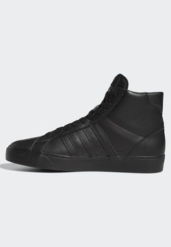 adidas Originals - BASKET PROFI - Baskets basses - black