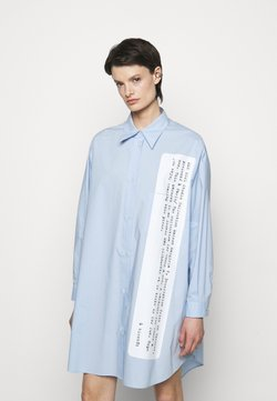 MM6 Maison Margiela - Tunic - blue