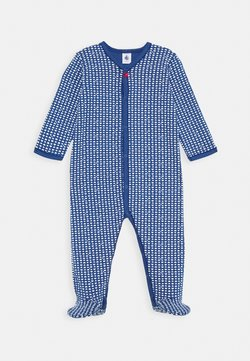 Petit Bateau - LASULI DORS BIEN UNISEX - Pijama - major/ecume