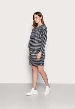 Dorothy Perkins Maternity - DRESS - Jerseykleid - black