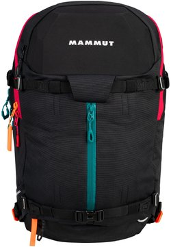 Mammut - NIRVANA  - Trekkingrucksack - black-fancy