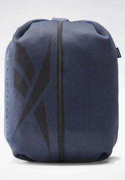 Reebok - TECH STYLE IMAGIRO BAG - Reppu - blue