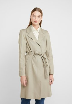 DRYKORN - PLYMOUTH - Trenchcoat - beige