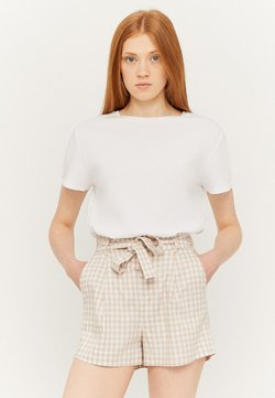 TALLY WEiJL - Shorts - beige