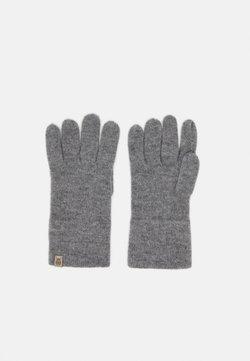 Roeckl - Fingerhandschuh - grey