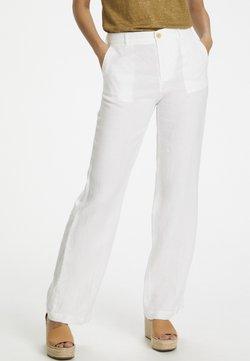 Part Two - BEGITTAPW - Pantalones - bright white