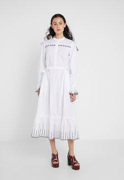 See by Chloé - Korte jurk - white