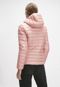 North Sails - Winterjacke - pink icing