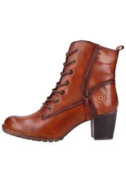 Bugatti - Ankle Boot - cognac (6300)