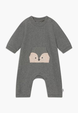 Hust & Claire - MIFIE BABY - Jumpsuit - grey blend