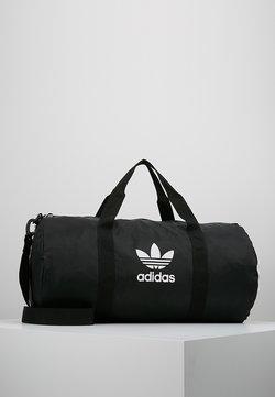 adidas Originals - DUFFLE - Sporttasche - black