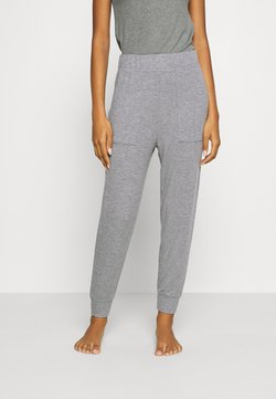 aerie - HIGH RISE MARSHALL - Jogginghose - grey