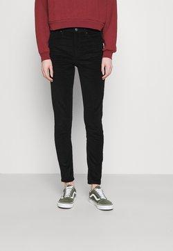 Topshop - JAMIE - Pantalon classique - black