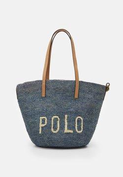 Polo Ralph Lauren - Handtasche - blue