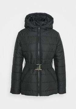 Trendyol - SIYAH - Winterjacke - black