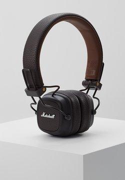 Marshall - MAJOR III - Høretelefoner - brown