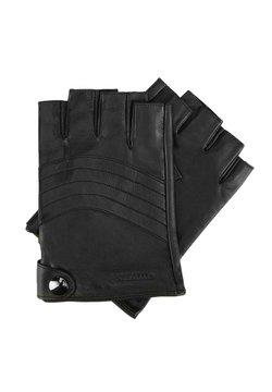 Wittchen - Kurzfingerhandschuh - schwarz