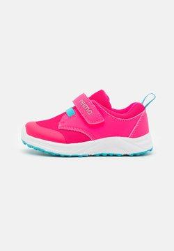 Reima - EKANA UNISEX - Trainers - candy pink