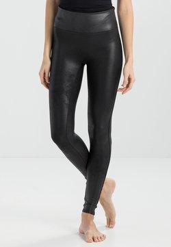 Spanx - FASHION - Legging - black