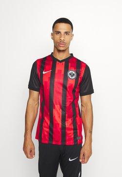 Nike Performance - EINTRACHT FRANKFURT - Vereinsmannschaften - black/red