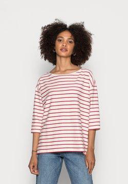 Esprit - DRESS - Langarmshirt - red