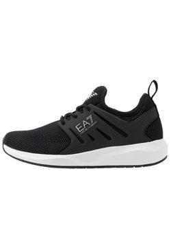 EA7 Emporio Armani - Sneaker low - black