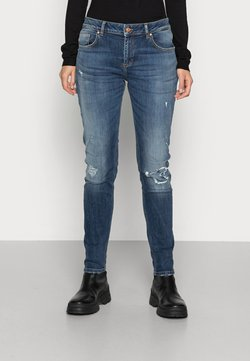 LTB - MIKA  - Jeans relaxed fit - miso wash