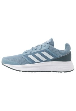 adidas Performance - GALAXY 5 - Zapatillas de running neutras - blue/sky tint