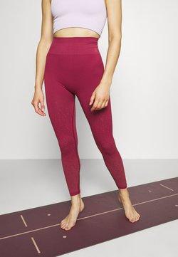 Yogasearcher - DHIANA - Legging - cerise