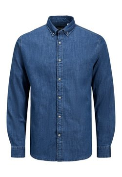 Jack & Jones - LEON - Camicia - medium blue denim
