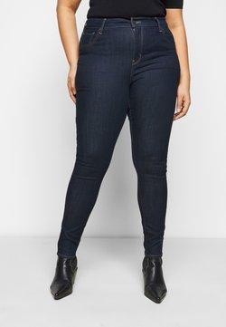 Levi's® Plus - 721 PL HI RISE SKINNY - Jeans Skinny Fit - to the nine