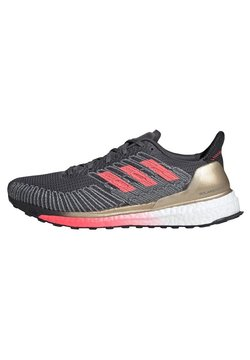 adidas Performance - SOLARBOOST ST 19 SHOES - Zapatillas de running neutras - grey