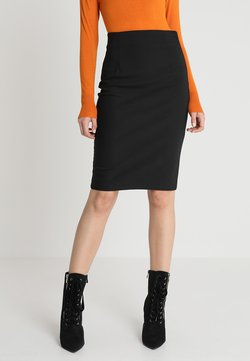 Morgan - Pencil skirt - noir