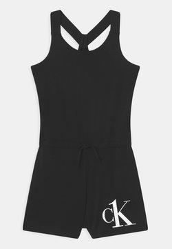 Calvin Klein Swimwear - Strandaccessoire - black