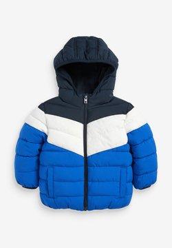 Next - Chaqueta de invierno - blue