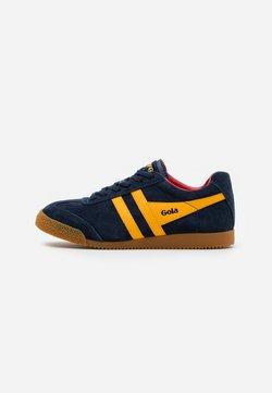 Gola - HARRIER  - Sneakers laag - navy/sun/red