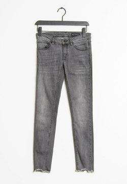 Marc O'Polo - Jeans Slim Fit - grey