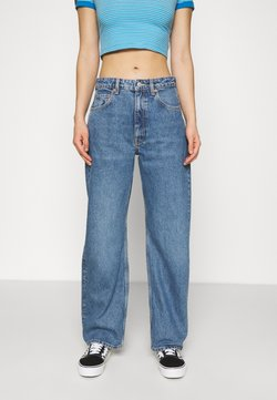 Weekday - FLOAT  - Jeans relaxed fit - harper blue