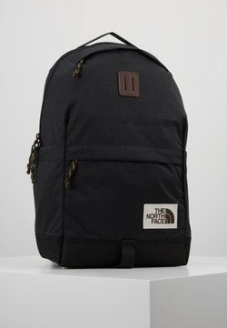 The North Face - DAYPACK - Tagesrucksack - black heather