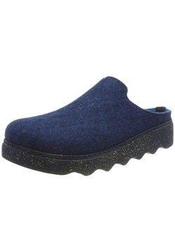 Rohde - Clogs - blau