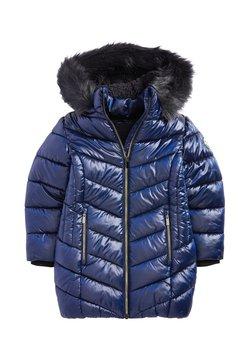 Next - Winterjacke - blue