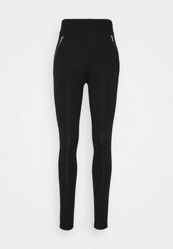 New Look Tall - PONTE - Leggings - Hosen - black