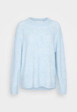 2nd Day - RAYMOND - Pullover - airy blue