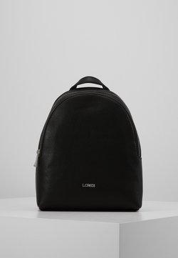 L. CREDI - EBONY - Reppu - schwarz