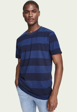 Scotch & Soda - T-Shirt print - combo a