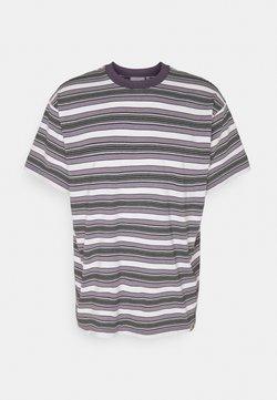 Carhartt WIP - OTIS  - T-Shirt print - provence
