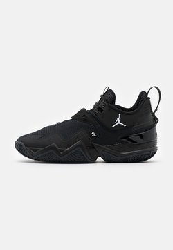 Jordan - WESTBROOK ONE TAKE - Chaussures de basket - black/white/anthracite